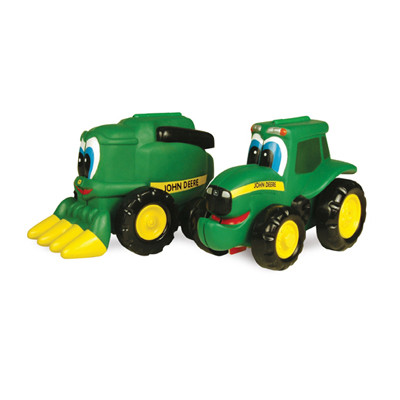 John Deere Farm Toybook - Corey Combine Canada online at ...