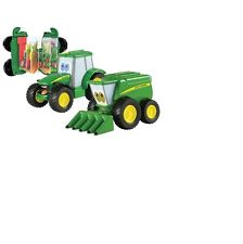 John Deere Toy Tractor and Equipment | eBay