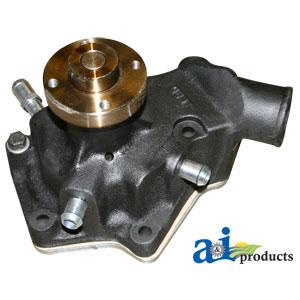 John Deere 5210, 5220, 5300, 5320, 5400 Water Pump RE67185