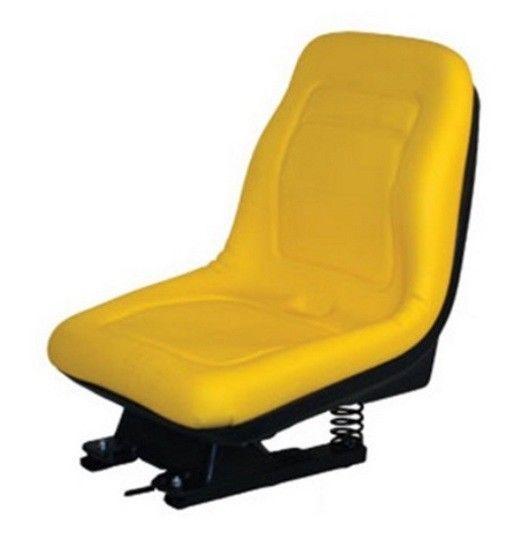 F710 F725 F735 New John Deere Lawn & Garden Tractor Seat w ...