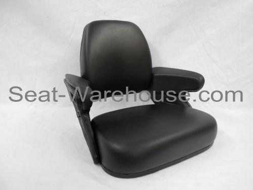 SEAT FOR JOHN DEERE GRADER SKIDDER 440D,448D,540B,540D ...