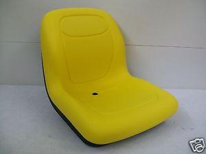 John Deere Tractor Seat JD 4200 4300 4400 4500 4600 4700 ...