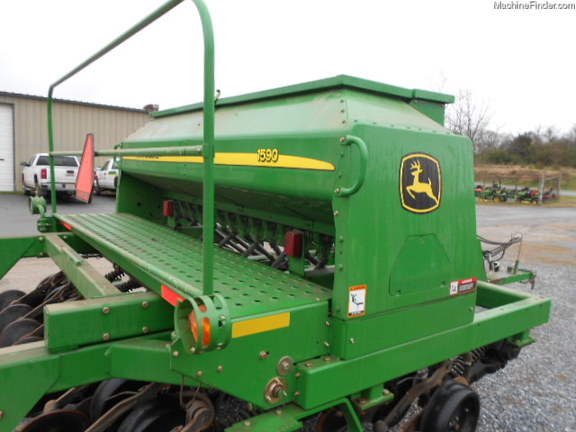 2010 John Deere 1590 - Box Drills - John Deere MachineFinder