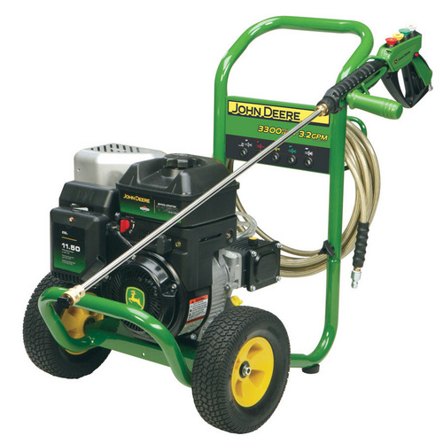 Core Factors For Pressure Washer Considered ...