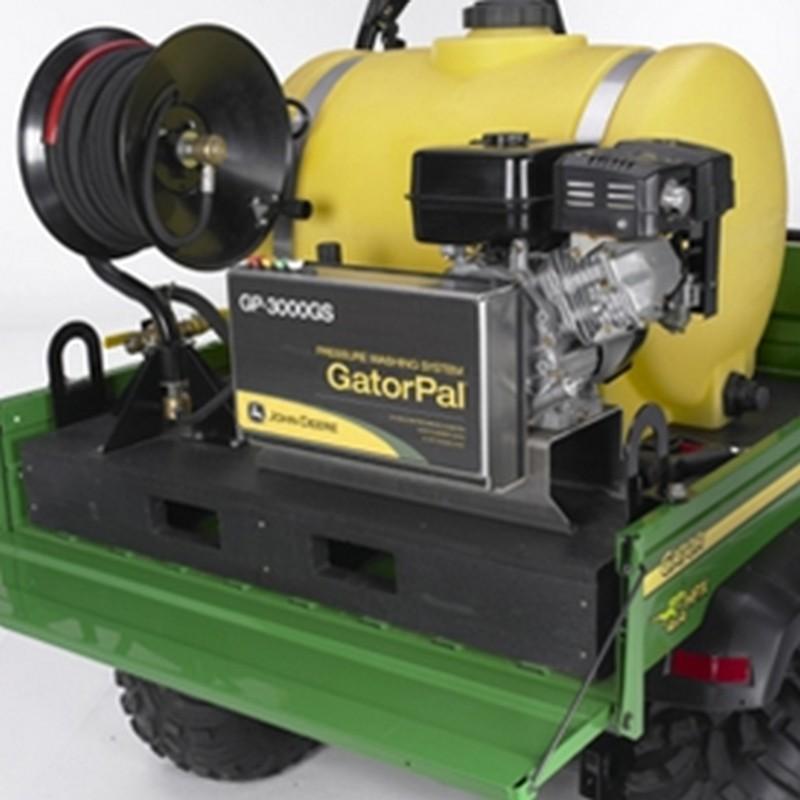 LPGP3000GH John Deere GatorPal Pressure Washer