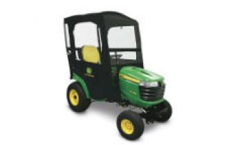 John Deere X700 Signature Series Tractors Riding Mower ...