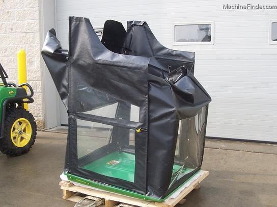 John Deere Soft Cab for X400- X700-Series Lawn & Garden ...