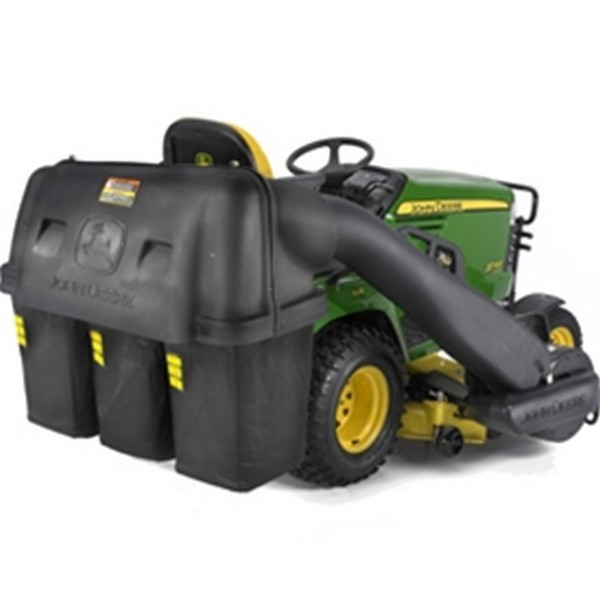 John Deere 3 Bag Collection System (BM20671) | Mutton ...