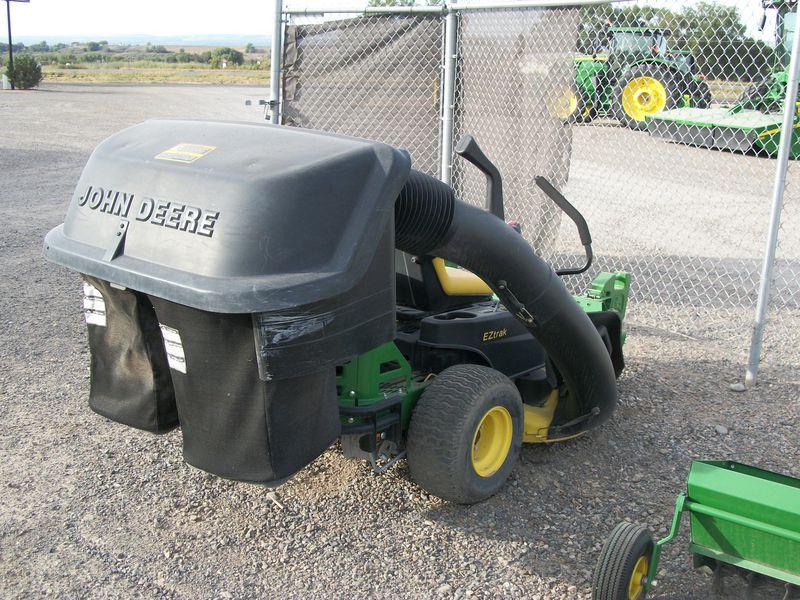 John Deere Z255 Riding Mowers for Sale | Fastline
