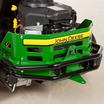 John Deere z235 hitch help! | LawnSite