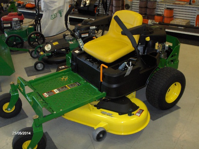 Pre Owned Utility Vehicles, Tractors, Mowers, Gators ...