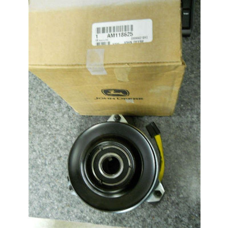 John Deere Clutch for F510 front mount mowers serial -110000 AM118625 | eBay