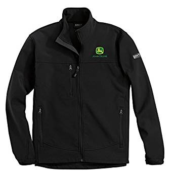 John Deere DRI Duck Motion Jacket-XXXLarge at Amazon Men's Clothing ...
