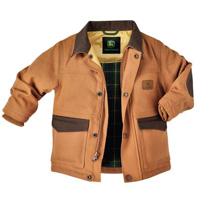John Deere Youth Barn Coat – mygreentoy.com