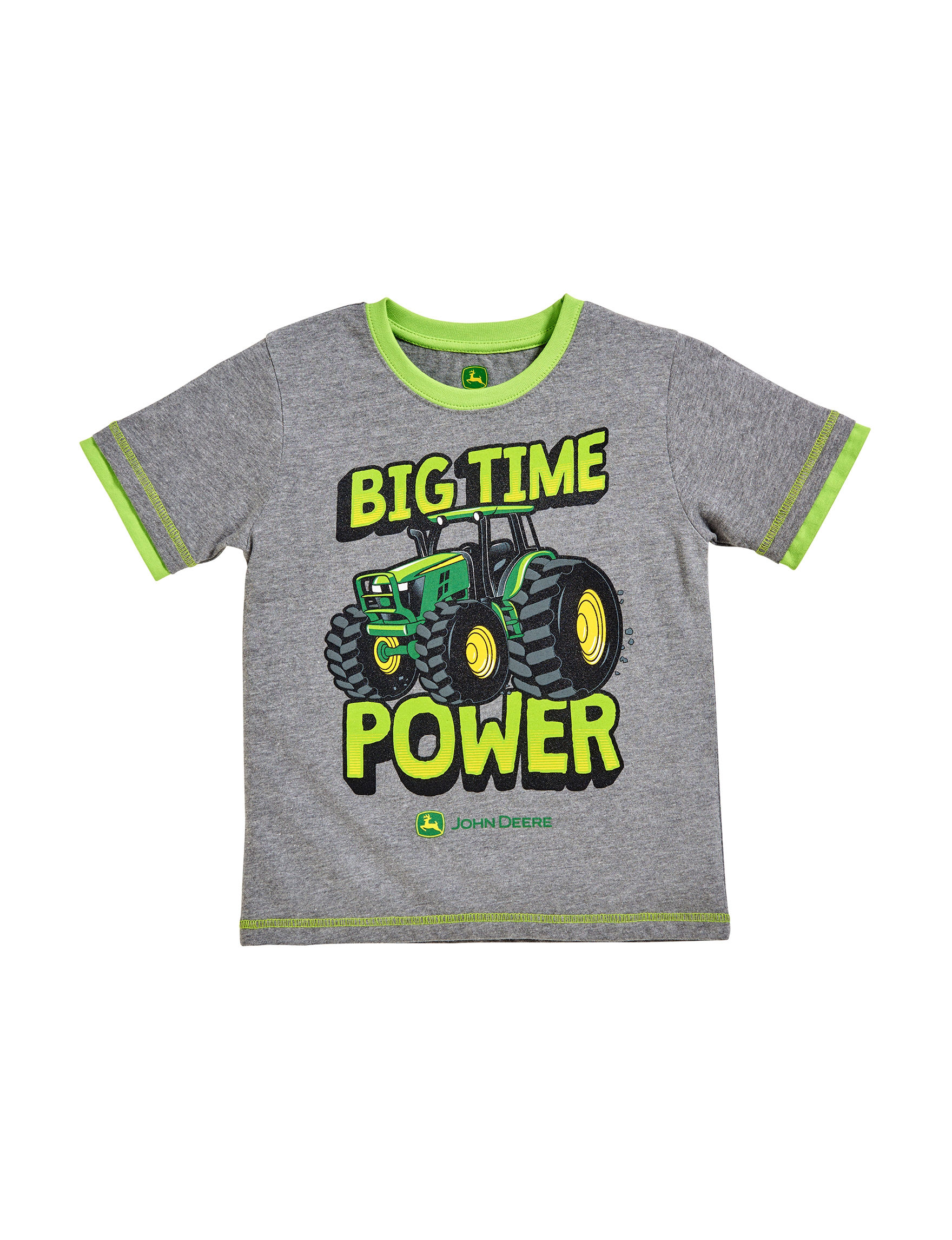 John Deere Big Time Power T-shirt – Baby 12-24 Mos. | Stage Stores