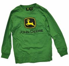 ... John Deere on Pinterest | John deere, Tractors and John deere baby