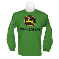 ... John deere boys on Pinterest | John deere, John deere kids and