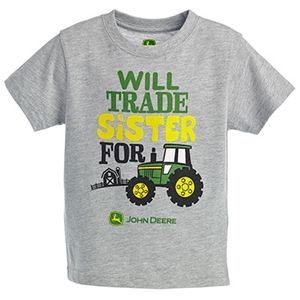 ... John Deere for Boys on Pinterest | John deere, Infant boys and Infants