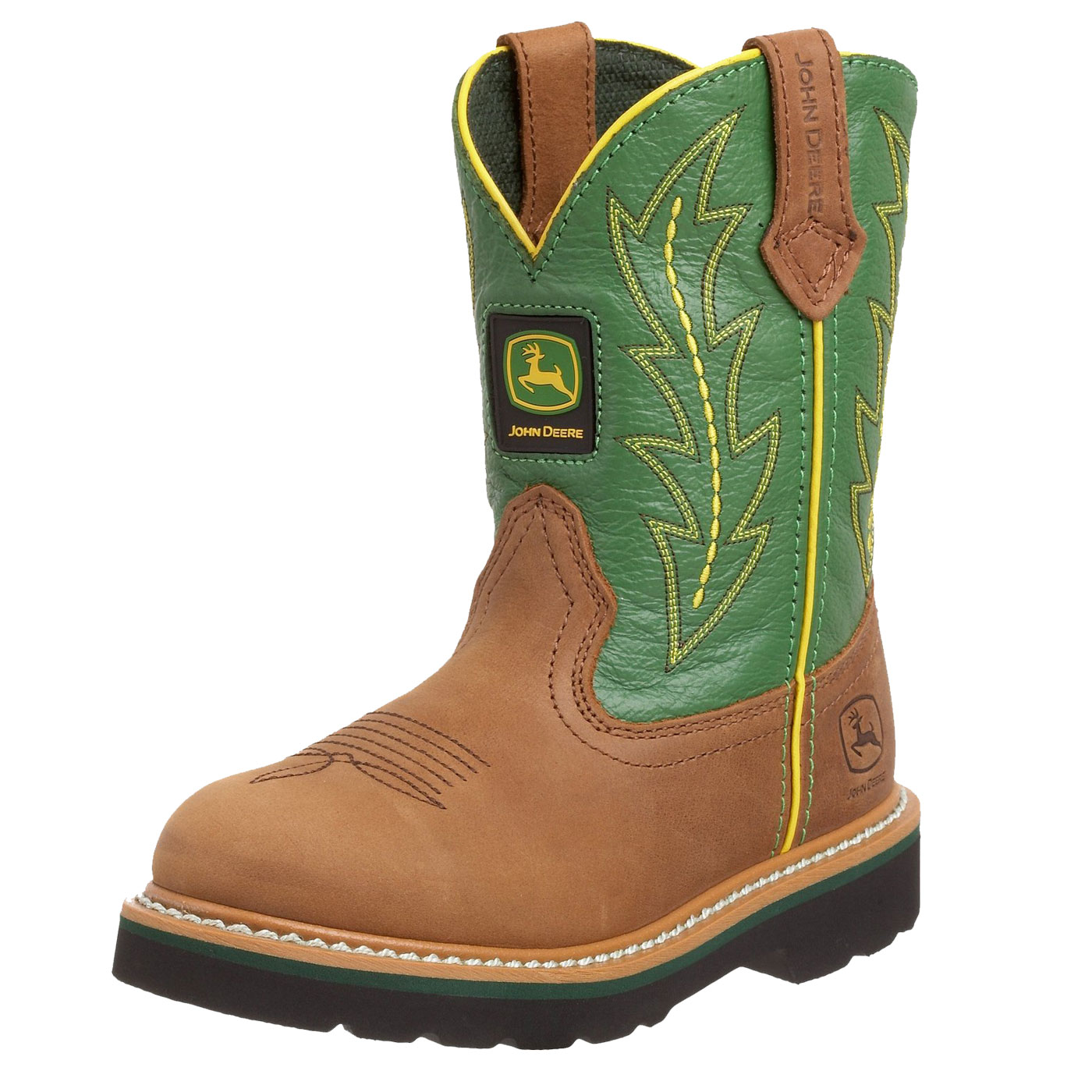 John Deere Children's Wellington Boot | QC Supply