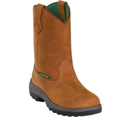 Childrens John Deere Boots Waterproof Pull-On 2413 - FREE Shipping ...
