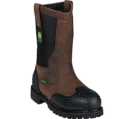 Mens John Deere Boots 12