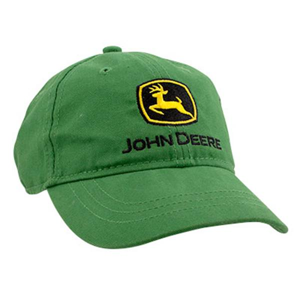 John Deere Youth Baseball Cap