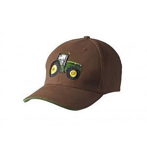 ... > Hats > See more John Deere 6r Tractor Childrens Baseball Hat C