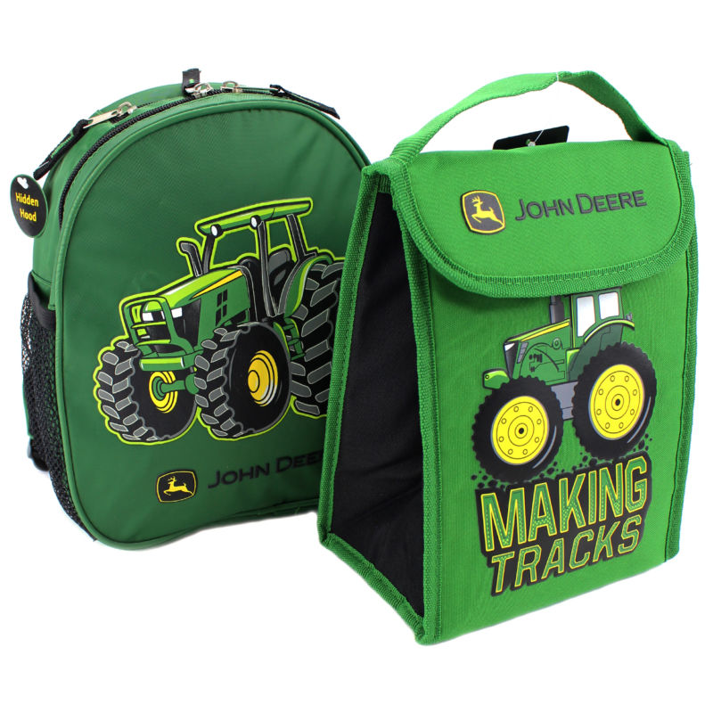 John Deere Lunch Bag Availability