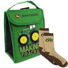 ... John Deere on Pinterest | John deere baby, John deere and Tractors