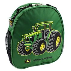 ... John Deere on Pinterest | John deere baby, John deere and Tractors