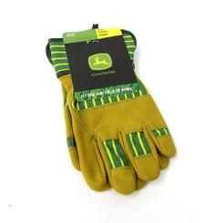 ... john recreational farm forward john deere youth everyday chore glove 1