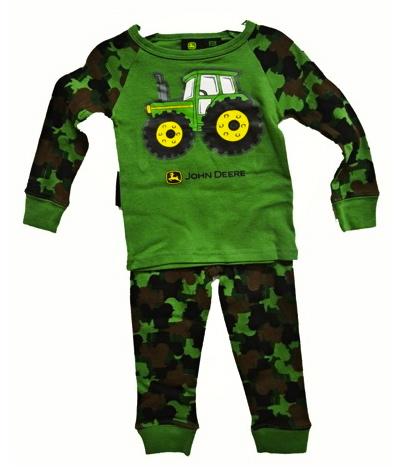 John Deere Pajamas - John Deere Store
