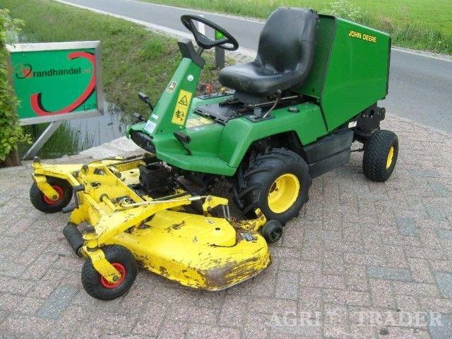 tracteurs d'occasion et de matériel agricole - Technikboerse le numéro 1 neufs et :: Machine d ...