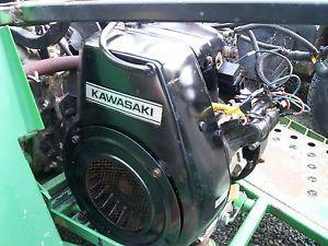 John Deere Gator AMT 600 KF82D Kawasaki Engine Throttle Governor Linkage Used on PopScreen