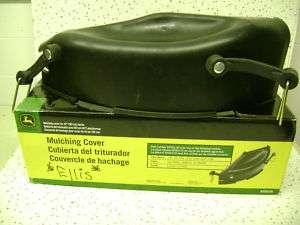 John Deere LT133 LT150 LT155 LX172 LX173 LX176 STX38 38 Mulching
