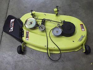 John Deere L100 L108 L111 L110 L118 42 inch Deck | eBay