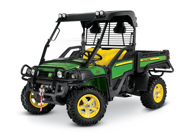 John Deere 625i Crossover Utility Vehicles Gator™ Utility Vehicles JohnDeere.com