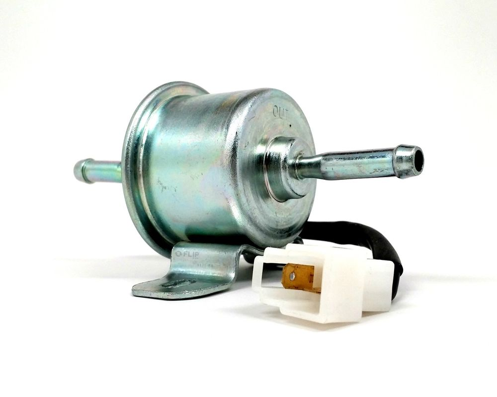 Flip Mfg Fuel Pump | Fits John Deere Gator AM876265 | eBay