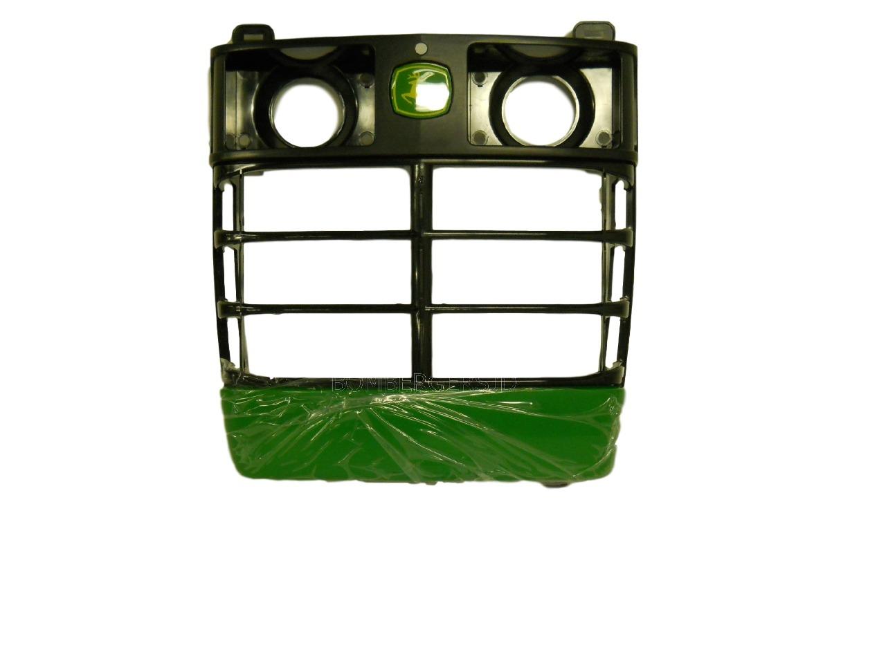 John Deere Tractor Grille LVA11379 4510 4610 4710 4200 4300 4400 4500 4600 4310 | eBay
