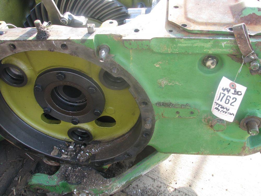 John Deere 4430 Complete Quad Range Transmission item#1762 ...