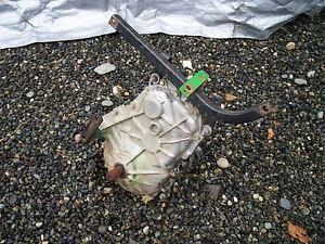 John Deere Gator AMT 600 Transmission Used | eBay