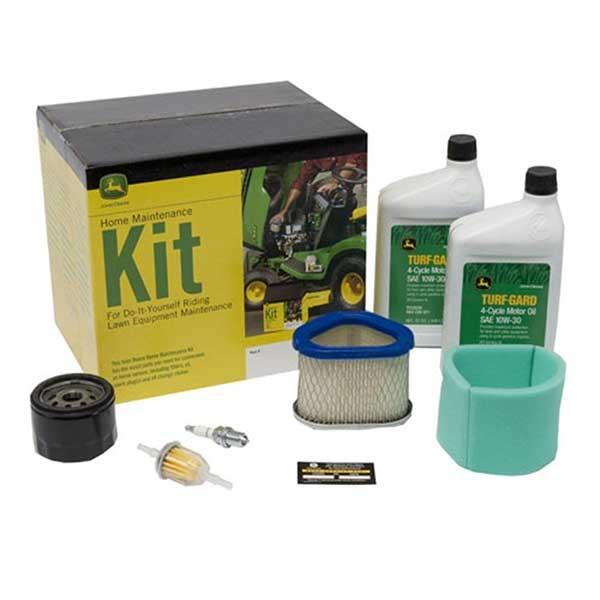 John Deere Home Maintenance Kit LG240