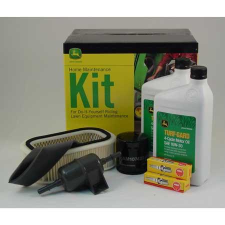 John Deere Home Maintenance Kit (Kawasaki) - LG180