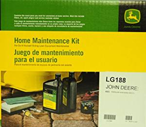 Amazon.com : John Deere Original Equipment Tune-Up Kit # ...