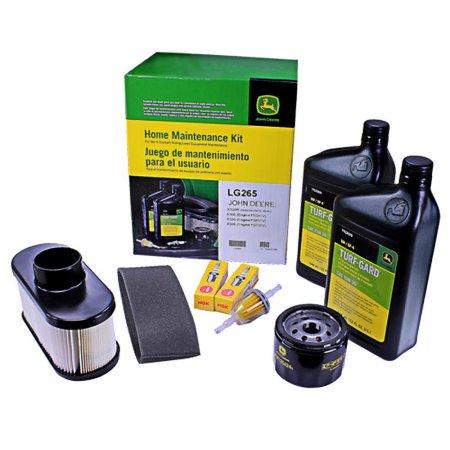 John Deere Lg265 Home Maintenance Kit X300 X300r X320 X324 ...