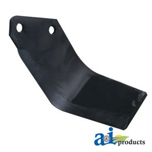 Amazon.com: A & I Products Blade, Tiller, RH Parts ...