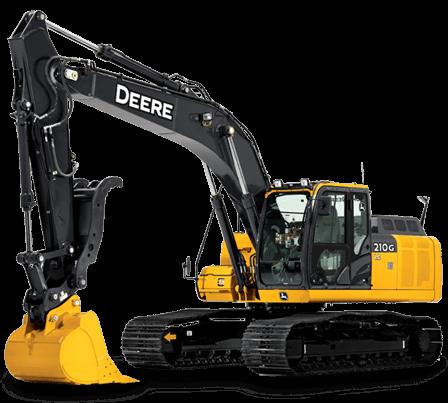 John Deere Rental, Construction Equipment Rentals ...