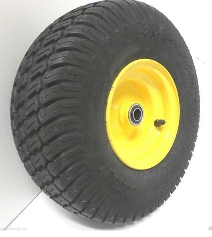John Deere Front Tire (M137627) for X300 38, X300 42