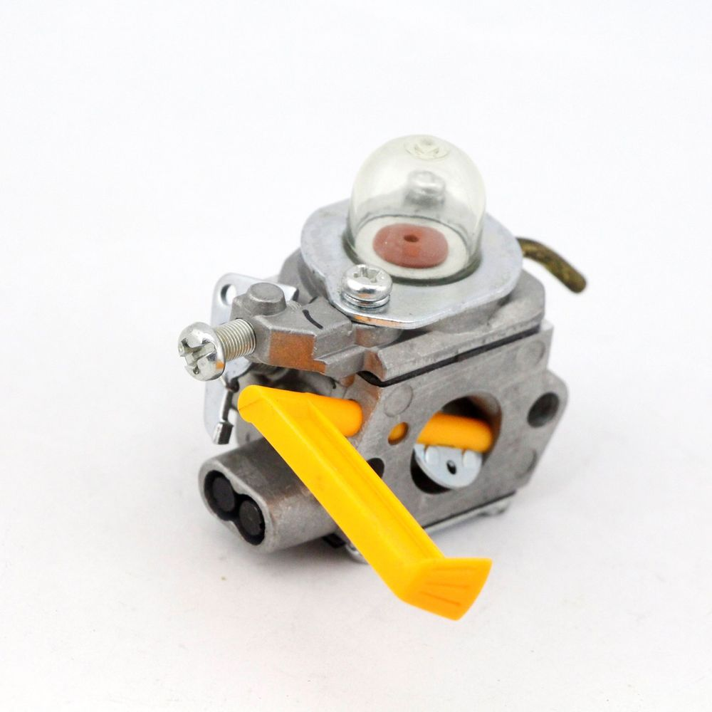 Carburetor Carb For Homelite Ryobi Trimmer Zama C1U-H60E ...
