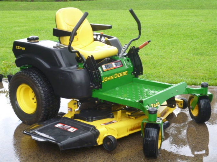 1000+ images about zero turn mower on Pinterest | Riding ...